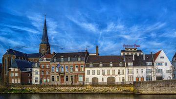Maastricht - Brouwerij 'De Ridder' - Mestreech - Wyck van