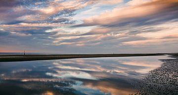Meereslandschaften 2.0 VIII von Steven Goovaerts