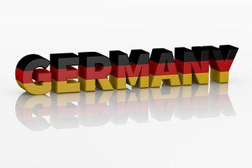 Deutschland von BVpix