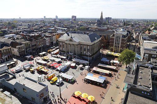 Stadhuis van Groningen
