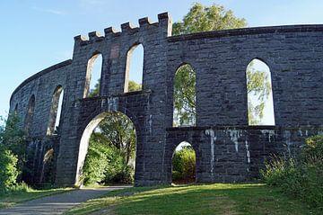 McCaig's Tower van Babetts Bildergalerie