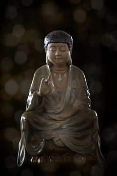 Boeddha van Kok and Kok