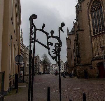 Kunstwerk Mensen, Deventer