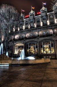 Hotel Américain