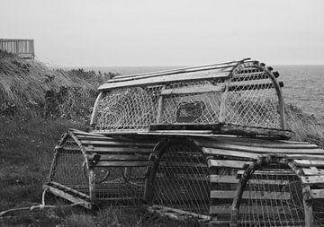 Lobster Trap von Raimund Göppel