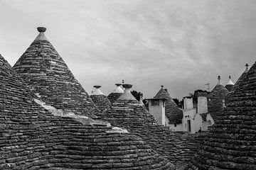 Het dak op von Yvonne van der Meij