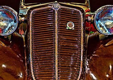Tatra 57 von Leopold Brix