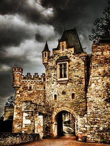 Schloss Dhaun