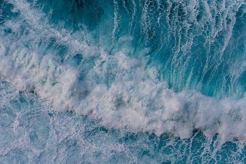 Waves van