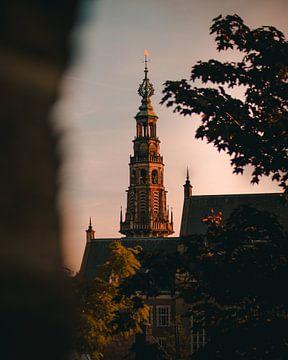 Rathaus Leiden von Ernst Wagensveld