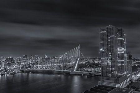 Manhattan @ the Maas - Rotterdam Skyline (2)