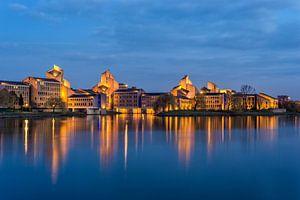 Het Gouvernement, Maastricht van
