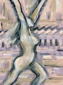 Jeder ist ein Gewinner von ART Eva Maria