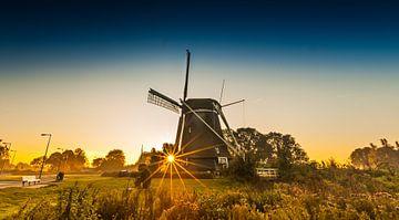 Riekermolen, Amsterdam van Stewart Leiwakabessy