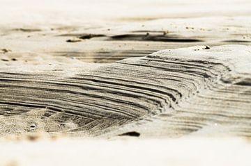 Beach canyon van Hans Wijnveen