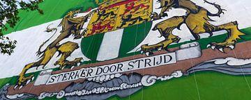 sterker door strijd! van Feyenoord Kampioen