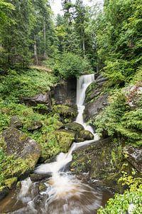Waterval Triberg Duitsland