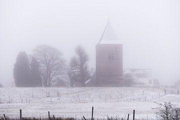 de toren van Heteren part 4 van Tania Perneel