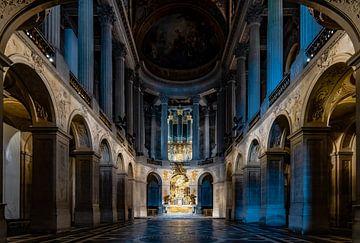 Inside Versailles van TPJ Verhoeven Photography
