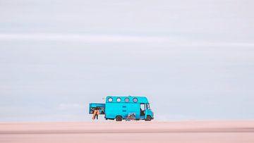 La vie du surfeur sur Heiko Westphalen