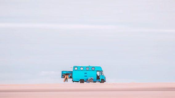Surferleben