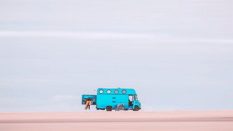 Surferleben von Heiko Westphalen