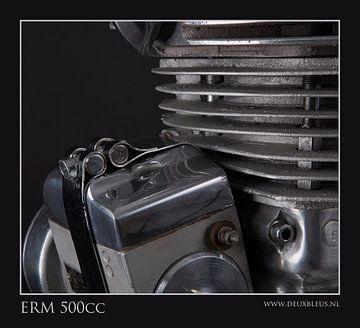 Motorblok ERM 500 CC van