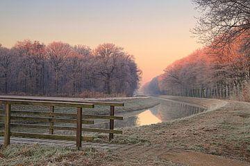 Een brabants landschap van Silvia van Zutphen
