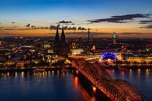 Cologne von Tom van Dutch