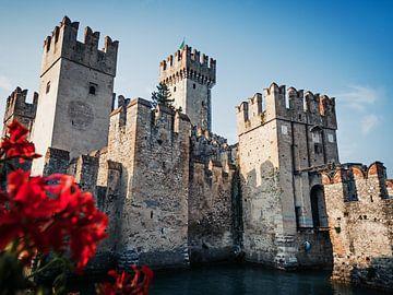 Sirmione (Italy) sur