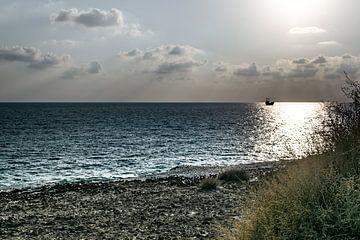 Meeresblick Zypern