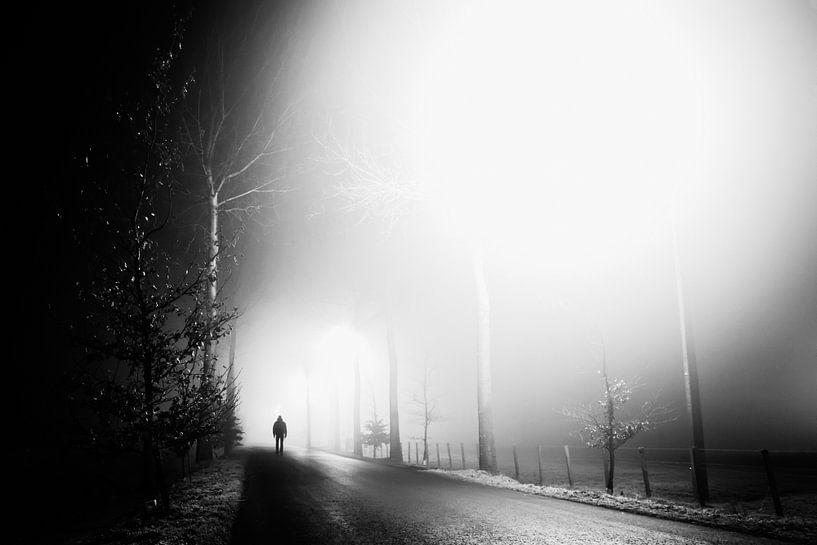 Misty Road van Tim Corbeel