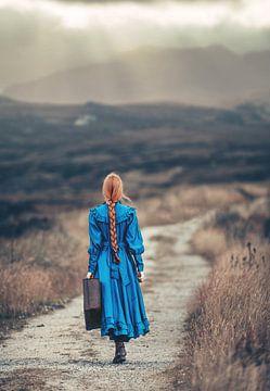 Heimweg, Magdalena Russocka von 1x