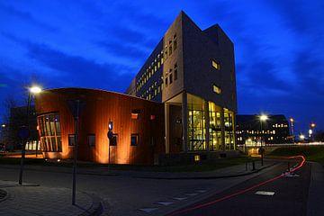 Kantoor Rabobank aan Beusichemseweg in Houten. van Margreet van Beusichem