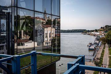 Belgrad von Eric van Nieuwland