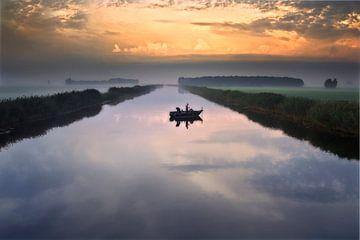Mooi Nederland von René Pronk