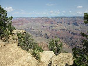 Grand Canyon - Amerika von Fotograaf Jelle