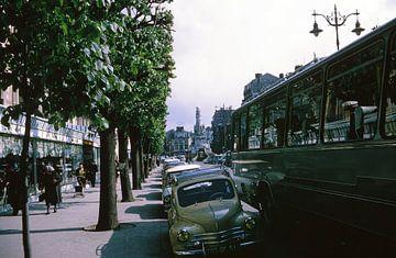 Vintage France sur Jaap Ros