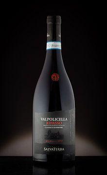 Wijn van Robert van den Baar