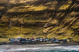 Tjørnovík