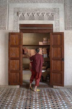 Koran Closet van BL Photography