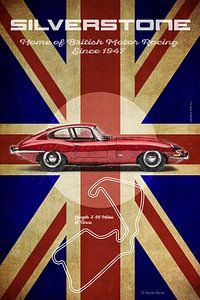 Silverstone Vintage E