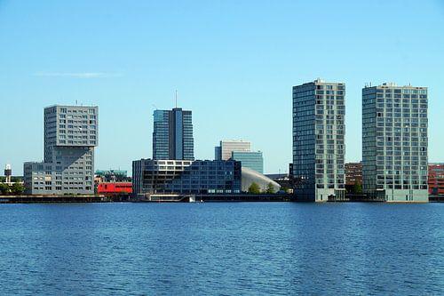 Skyline Almere