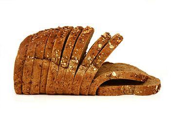 Volkorenbrood van Yvonne Smits