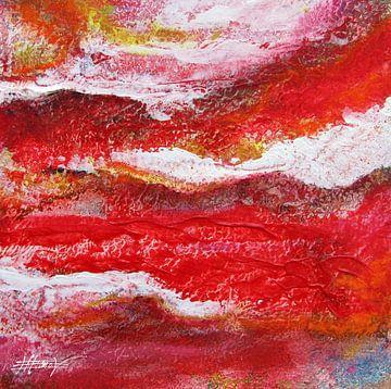 rode zee van Bojan Eftimov