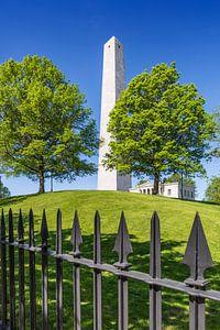 BOSTON Bunker Hill Monument