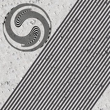 Cijfers en formulieren - Windmolen van Christine Nöhmeier