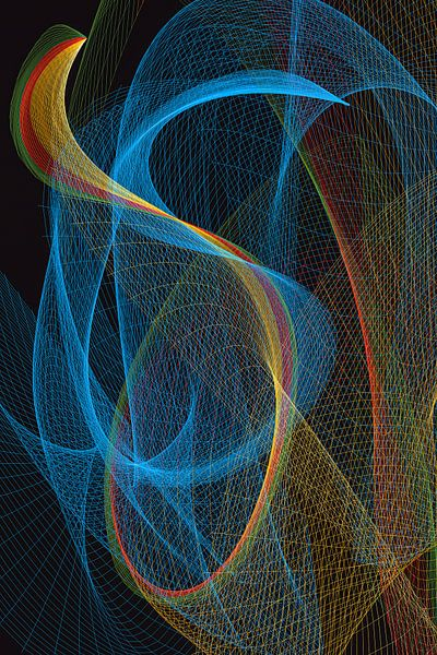 Geometria #CLI von Dietmar Meinhardt