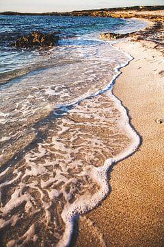 Meer in Sardinien | Italien von Yvette Baur