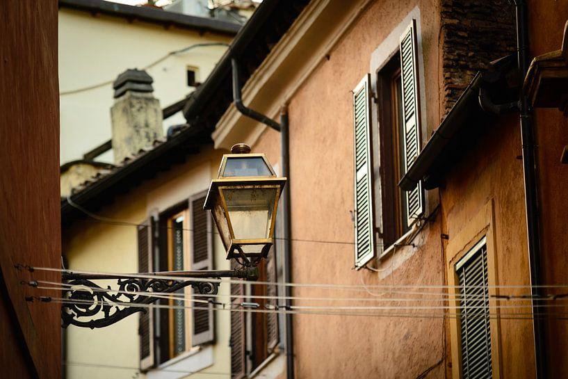 Traditional Trastevere sur Sjoerd Mouissie